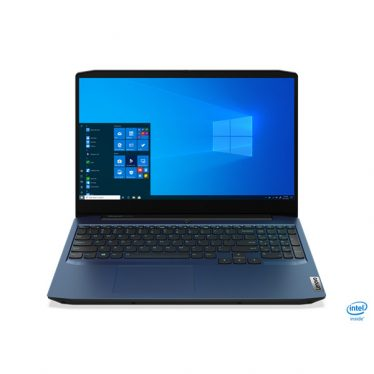 LENOVO IdeaPad Gaming 3-15IMH05 81Y4008BHV fekete laptop
