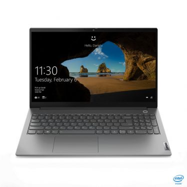 LENOVO ThinkBook 15-2 ITL 20VE0054HV szürke laptop