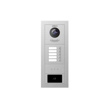 Dahua billentyűzet bővítő modul - VTO4202F-MK (VTO4202F moduláris IP video kaputelefon kültéri egységhez)
