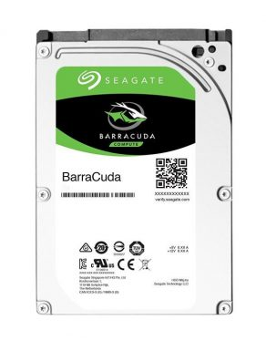 "Seagate 1TB 5400rpm SATA-600 2,5"" 128MB 7mm BarraCuda ST1000LM048"