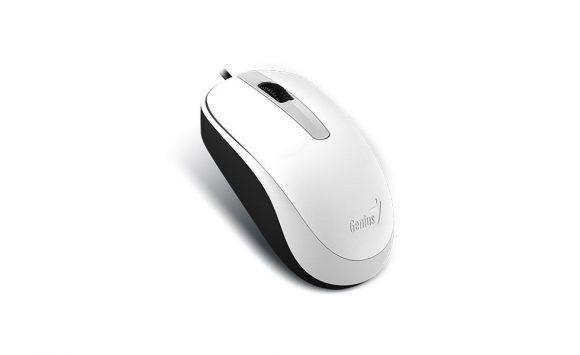 Genius DX-120 White