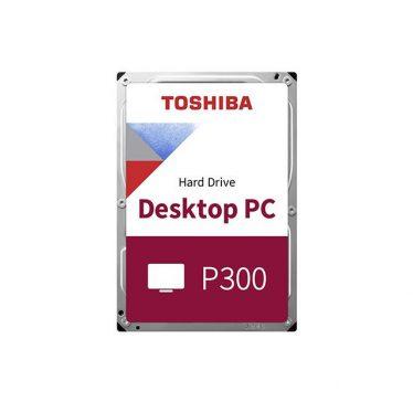 Toshiba 3TB 7200rpm SATA-600 64MB P300 HDWD130UZSVA