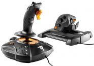 Thrustmaster T-16000M FCS Hotas PC