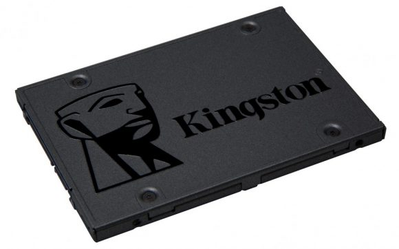 "Kingston 240GB 2,5"" SATA3 A400"