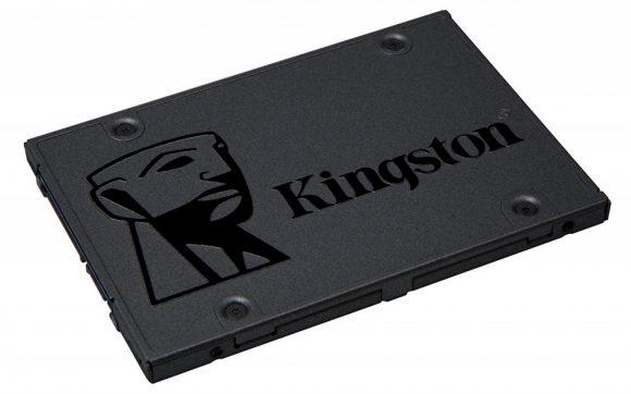 "Kingston 480GB 2,5"" SATA3 A400"