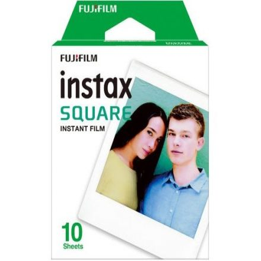 Fujifilm Instax SQ10 film glossy (10x1/doboz) 10db