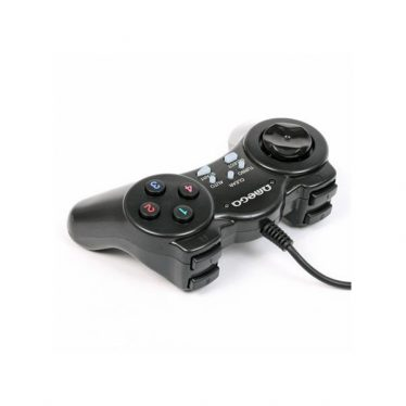 Omega Tornado USB Gamepad Black