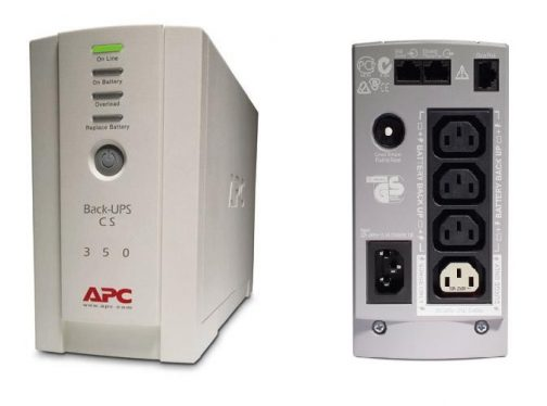APC BK350EI USB/Soros