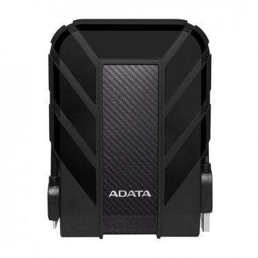 """A-Data 2TB 2,5"""" USB3.1 HD710P Black"""