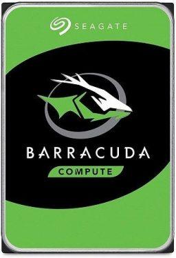 Seagate 4TB 5400rpm SATA-600 256MB BarraCuda ST4000DM004