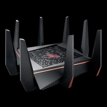 Asus ROG Rapture GT-AC5300 tri-band gaming router