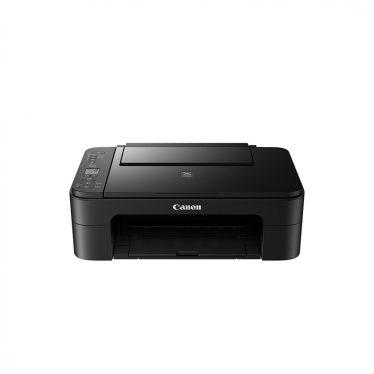 Canon TS3150 PIXMA wireless tintasugaras nyomtató/másoló/síkágyas scanner Black