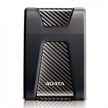 "A-Data 2TB 2,5"" HD650 USB3.1 Black"