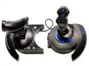 Thrustmaster T-Flight Hotas 4 PC/PS4 Black
