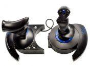 Thrustmaster T-Flight Hotas 4 PC/PS4 Black