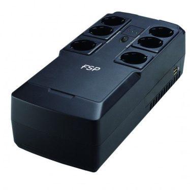 FSP Nano Fit 600