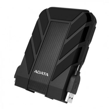 "A-Data 4TB 2,5"" HD710P USB3.1 Black"