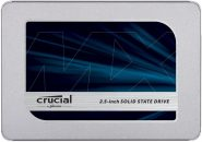 "Crucial 500GB 2,5"" SATA3 MX500 CT500MX500SSD1"