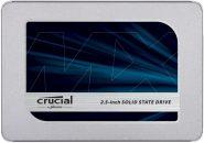 """Crucial 500GB 2,5"""" SATA3 MX500 CT500MX500SSD1"""