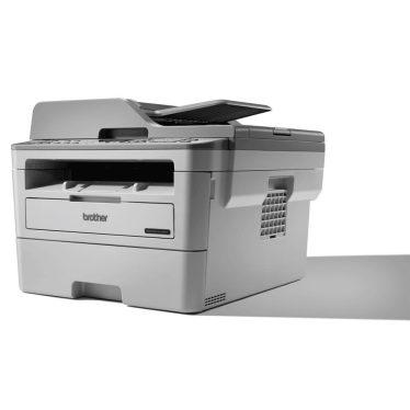 Brother MFC-B7715DW Toner Benefit wireless lézernyomtató/másoló/síkágyas scanner/fax