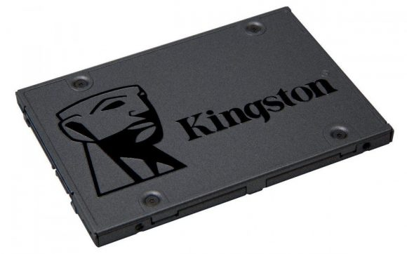 "Kingston 960GB 2,5"" SATA3 A400 SA400S37/960G"