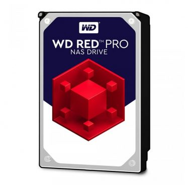 Western Digital 4TB 7200rpm SATA-600 256MB Red Pro WD4003FFBX