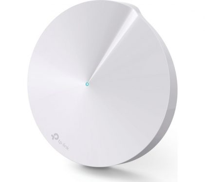 TP-Link AC1300 DECO M5 Wireless Mesh Networking system (1 Pack)