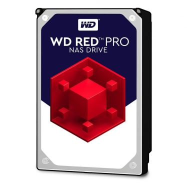 Western Digital 8TB 7200rpm SATA-600 256MB Red Pro WD8003FFBX