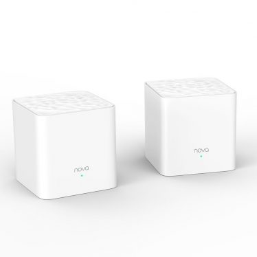 Tenda MW3 AC1200 Whole-home Mesh WiFi System (2 Pack)