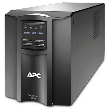 APC Smart-UPS 1000VA LCD 230V with SmartConnect