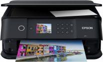 Epson Expression Premium XP-6000 tintasugaras nyomtató/másoló/síkágyas scanner
