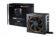 Be quiet! 600W Pure Power 11 80+ Gold