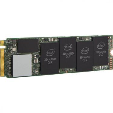 Intel 2TB M.2 2280 NVMe 660P