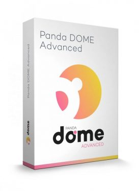 Panda Dome Advanced 1 Felhasználó 3 Év HUN Online Licenc