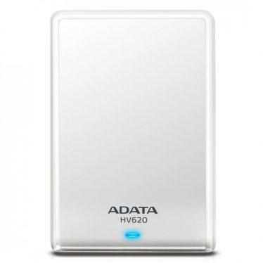 """A-Data 2TB 2,5"""" HV620S USB3.1 White"""