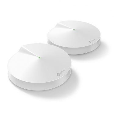 TP-Link Deco M9 Plus AC2200 Smart Home Mesh Wi-Fi System (2 pack)