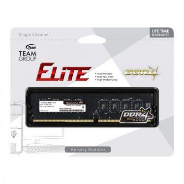 TeamGroup 8GB DDR4 2666MHz Elite