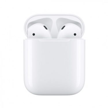 Apple AirPods2 with Charging Case (2019) White