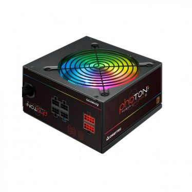 Chieftec 650W 80+ Photon RGB