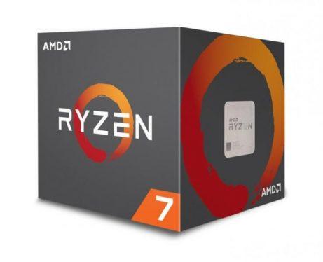 AMD Ryzen 7 3700X 3,6GHz AM4 BOX