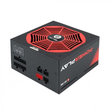 Chieftec 550W 80+ Gold PowerPlay