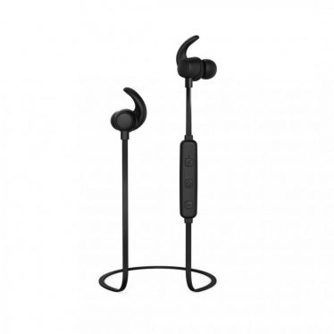 Thomson WEAR7208 Bluetooth headset Black