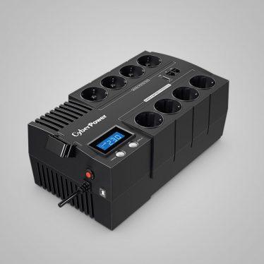 CyberPower BR1200ELCD 8 Din Schuko 1200VA/720W