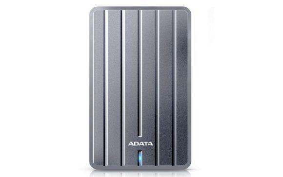 "A-Data 1TB 2,5"" USB3.1 HC660 Titan"