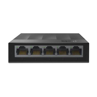 TP-Link LS1005G 5-Port 10/100/1000Mbps Desktop Switch