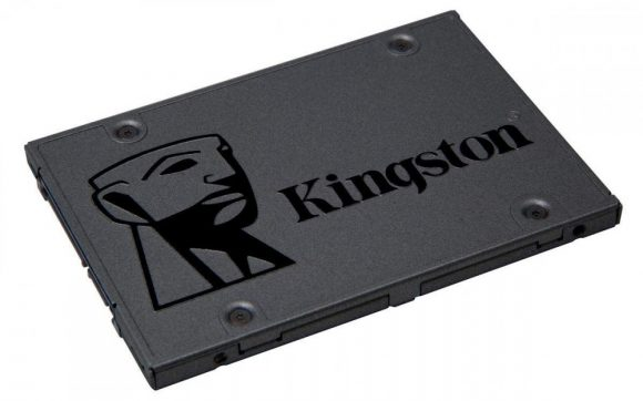 "Kingston 1,92TB 2,5"" SATA3 A400 SA400S37/1920G"