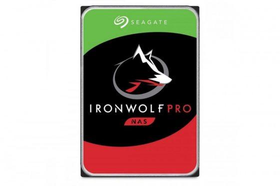 Seagate 8TB 7200rpm SATA-600 256MB Ironwolf Pro ST8000NE001
