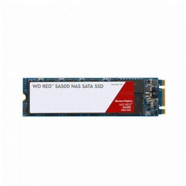 Western Digital 1TB M.2 2280 SA500 Red