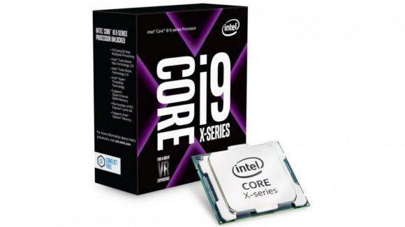 Intel Core i9-10900X 3,7GHz 19,25MB LGA2066 BOX (Ventilátor nélkül)