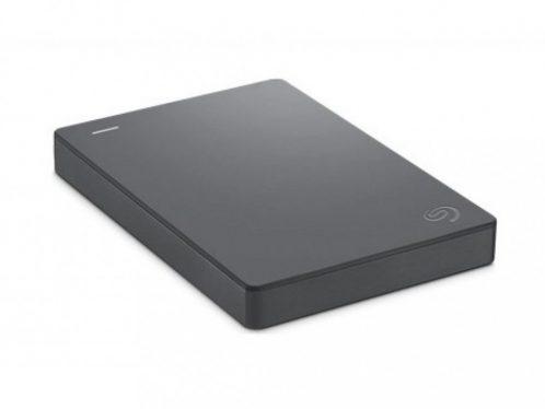 "Seagate 2TB 2,5"" USB3.0 Basic Portable Black"